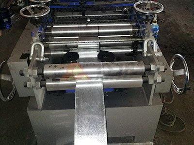 全自动C型钢设备